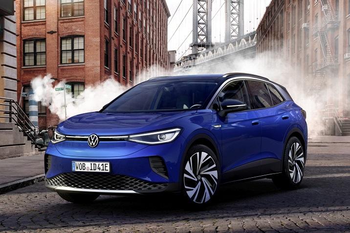 Világ év autója 2021